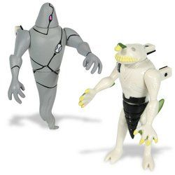 Ben 10 Alien Creation Chamber Figure Set  Ripjaws