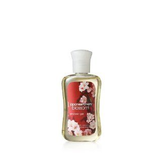 Bath & Body Works Pleasures Japanese Cherry Blossom Shower