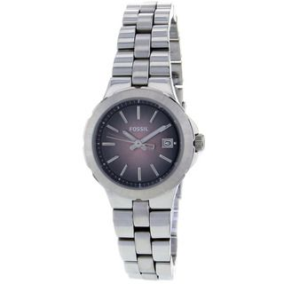 Fossil Womens Silvia Watch