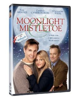 Moonlight & Mistletoe: Tom Arnold, Candace Cameron Bure