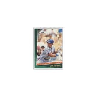 Wal Montreal Expos (Baseball Card) 1993 Select #323 Collectibles