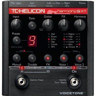 Musical Instruments › Studio Recording Equipment › Signal