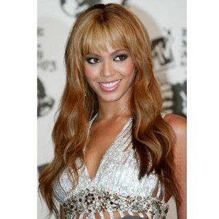 2012 Celebrity Human Hair Wigs Beyonce Full Lace Wigs
