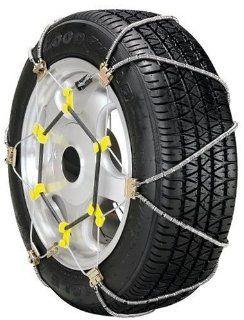 Security Chain Company SZ331 Shur Grip Z Passenger Car Traction Chain