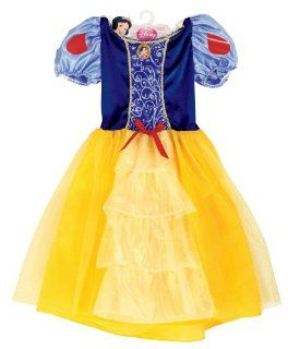 Disney Princess Snow White Ruffle Dress Toys & Games