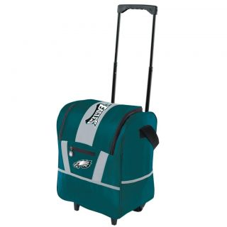 Philadelphia Eagles Rolling Trolley Cooler