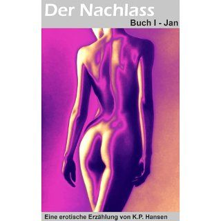 Der Nachlass   Buch I   Jan eBook K.P. Hansen, Getty Images (Foto