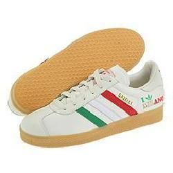 Adidas Originals Gazelle 2 Womens Milan Shoes
