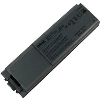Dell 8N544 9 cell Li ion 11.1 volt Laptop Battery