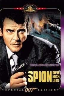 James Bond 007   Der Spion, der mich liebte Sir Roger