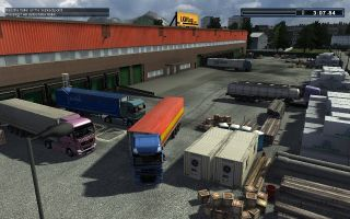 o Truck Spezial LKW Rangier Simulator [Download] Games