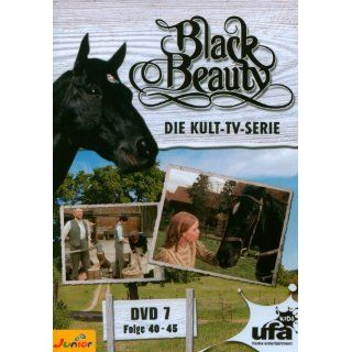 Black Beauty, Teil 07: Judi Bowker, William Lucas