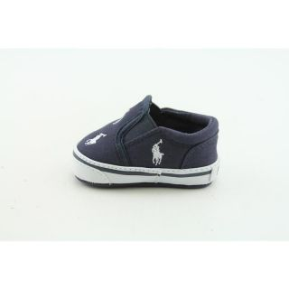Ralph Lauren Layette Infants Bal Harbour Repeat Blue Casual Shoes