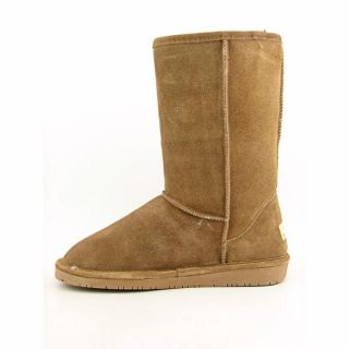 Bearpaw Womens Emma Brown Boots (Size 10)