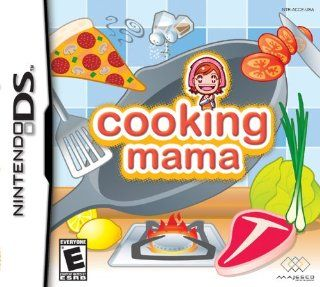 Cooking Mama Games
