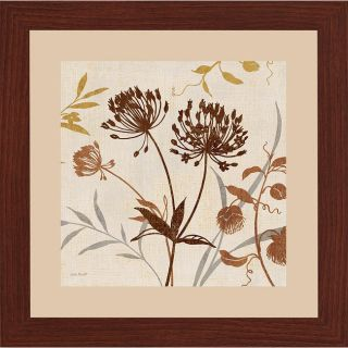 Lisa Audit Natural Field II Framed Print Art