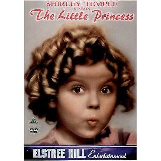The Little Princess [UK Import] Shirley Temple, Richard