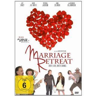 Marriage Retreat   Erste Liebe. Zweite Chance Jeff Fahey
