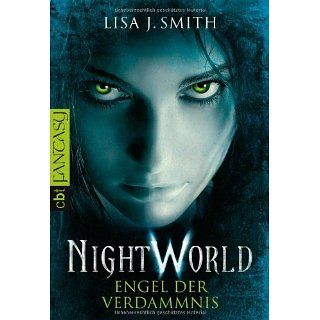 Night World   Engel der Verdammnis Lisa J. Smith, Michaela