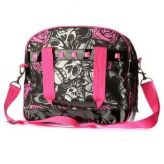 Bag Iron Fist Muerte Punk Princess Bekleidung