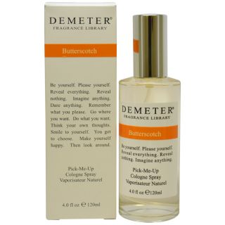 Demeter ButterScotch Womens 4 ounce Cologne Spray Today: $22.99