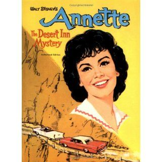 Annette The Desert Inn Mystery (part of Disney Vault Box Set)