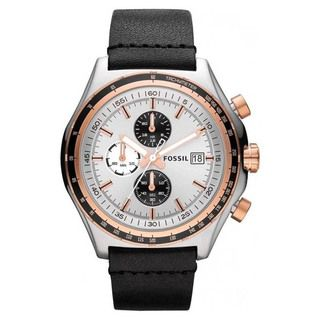 Fossil Mens Dylan Watch