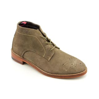 Ben Sherman Mens Emile Regular Suede Boots Today $61.99