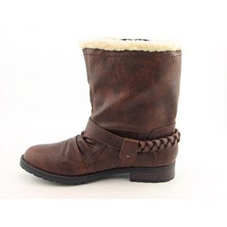 Report Womens Joey Brown Boots