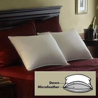 Mosaic 600 Thread Count Circle of Down Pillow