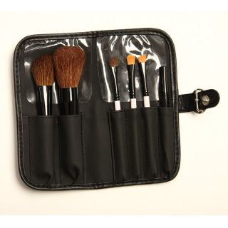 Morphe 610 Buckle 6 piece Makeup Brush Set
