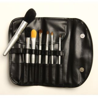 Morphe 623 Travel 7 piece Makeup Brush Set