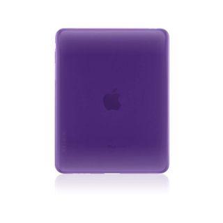 Belkin Apple iPad Purple Grip Vue Case