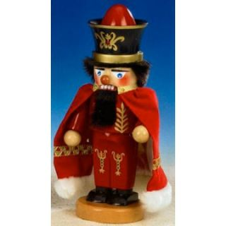 Steinbach Chubby Prince German Nutcracker 2008 Edition Signed