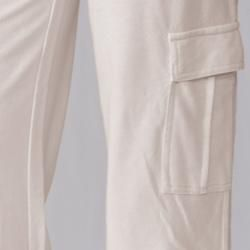 Derek Heart Juniors Drawstring Cargo Lounge Pants