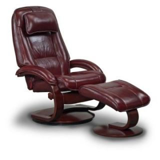 Mac Motion   52 Series Leather Recliner   Leather Recliners at