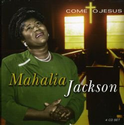 Mahalia Jackson   Come to Jesus [Box Set] [Box]