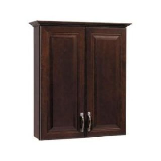 American Classics Gallery 25 in. Bathroom Wall Cabinet   Bathroom