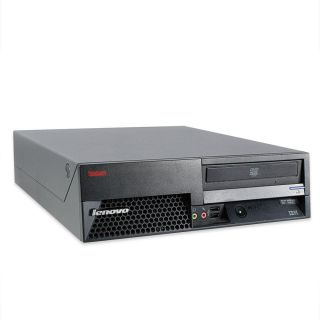 Lenovo Thinkcentre M55 2.8GHz 80GB Desktop Computer (Refurbished