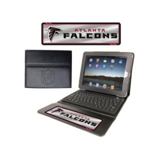 Team ProMark NFL Executive iPad Case with Keyboard   Office Desk