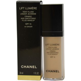 Chanel Lift Lumiere Ginger Firming & Smoothing Fluid Makeup Today $64