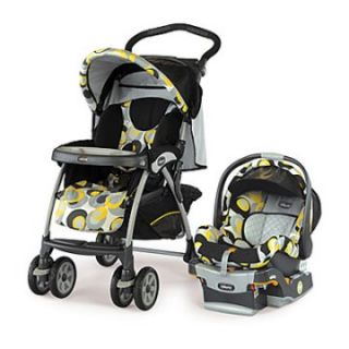 Chicco Cortina KeyFit 30 Travel System Miro   Travel System Strollers