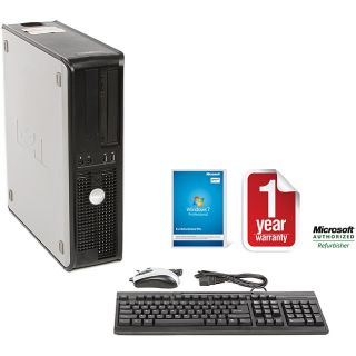 Dell OptiPlex 755 2.33GHz 160GB Desktop Computer (Refurbished) Today