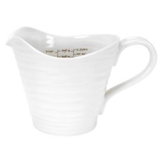 Sophie Conran White Measuring Jug   Measuring Cups & Spoons at