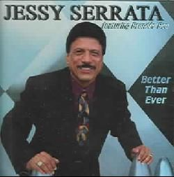 Jessy Serrata   Better Than Ever