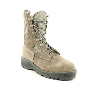 Wellco Boy (Youth)s Air Force HW Regular Suede Boots (Size 4) Today