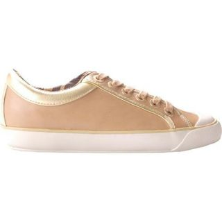 Womens Jessica Simpson Casee Light Tan/Antiqued Natural Leather
