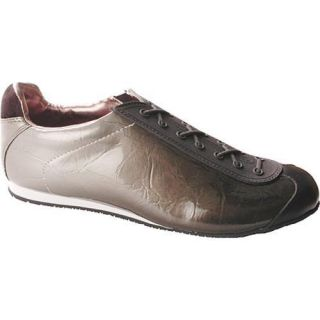 Womens Jessica Simpson Even Dark Silver/Synthetic Crinkled Fade