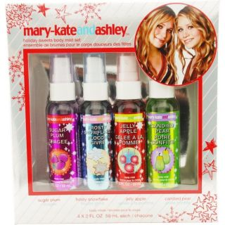 Mary Kate And Ashley Mary Kate & Ashley Variety Womens 4 piece Set