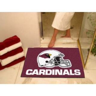 Fanmats NFL 34 x 45 in. All Star Rug